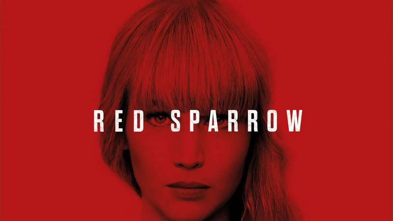 Top 10 des films passionnants comme Red Sparrow
