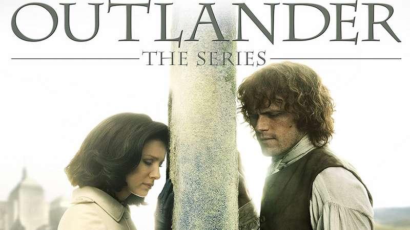 Top 10 des séries fantastiques passionnantes comme Outlander