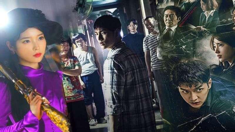Top 5 des meilleurs dramas coréens sur Netflix 2021